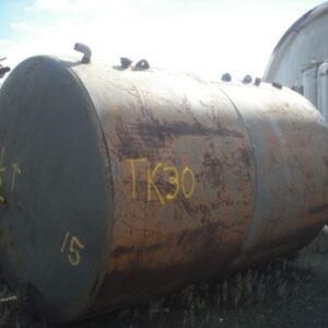24,950L Diesel Tank