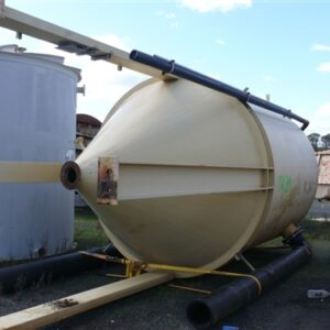 14,730L Stainless Steel Tank