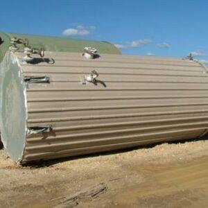19,880L Vertical Tank