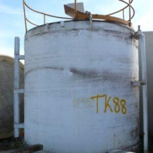 14,240L Fibreglass Tank