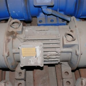 JVM 1.6KW Viberating Motor