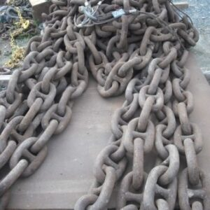 Assorted Anchor Chain