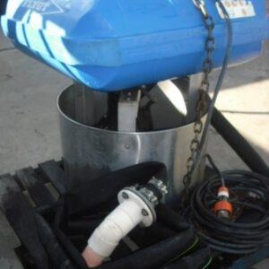 Flygt Pump