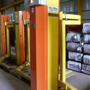 Vector Lifting S.W.L 1000kg