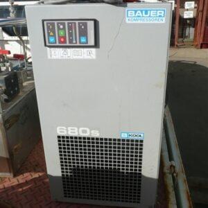 Bauer Air Refrigeration Dryer