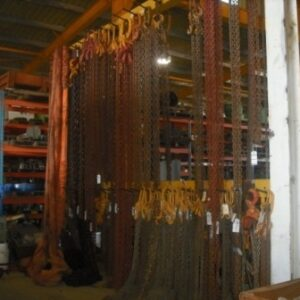 Assorted Lifting Chains