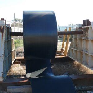 1m x 15mm Steel Core Belt