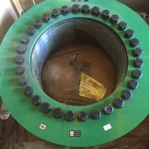 Heavy Duty Cone Type Cupling 500mm