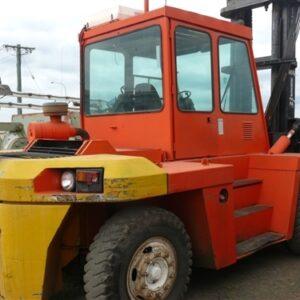 Linde 10.7 Tonne Forklift