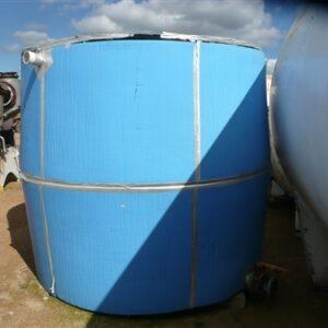 Fibreglass Tank 6760 litre