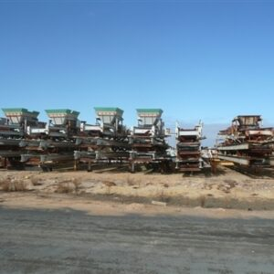Grasshopper Conveyor