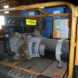 Generator 5.7kva