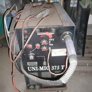 UNI-MIG 375T Mig Welder