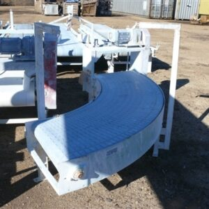 90 Degree right angle section Conveyor