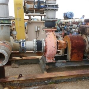 Thompsons Kelly & Lewis, 10/12 Hydro Titan Centrifugal Pump