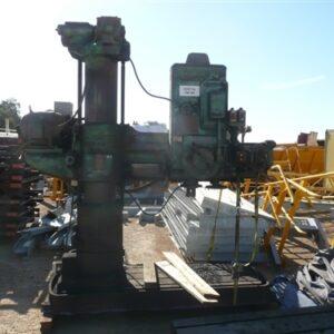 Cincinnati Bickford Radial Arm Drill