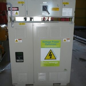 415 Volt Switchboard