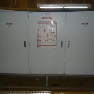 400 V Switchboard