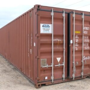 40ft Sea Containers
