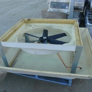 Smiths Exhaust Fan