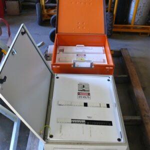 FE250 Switch Board