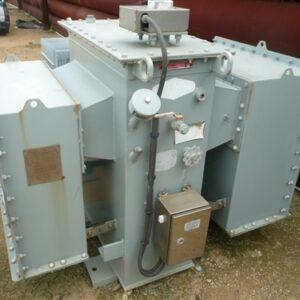 200kva Wilson Transformer