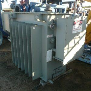 315 KVA Transformer