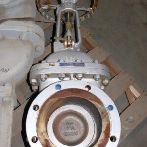 """8"""" Neway gate valve"""