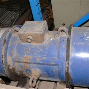 AEG 4.5KW Viberating Motor
