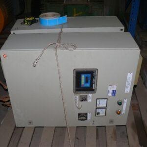 Fuji 3.7kw VSD in Cabinet
