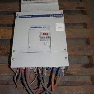 132 KVA VSD Telemechanique