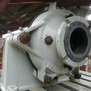 Warman 6/4 Pump