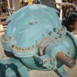 Worthington UH 1612 Split Case Pump