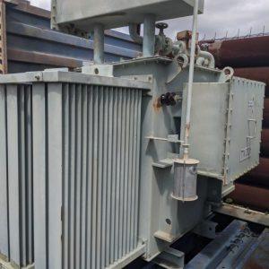 1500 KVA Transformer