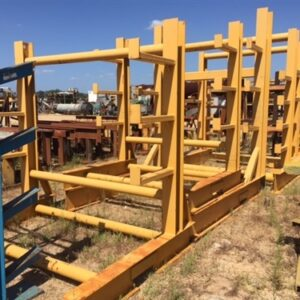 Assorted Conveyor Belt Stands