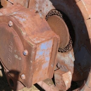 1980 Long Conveyor Roller