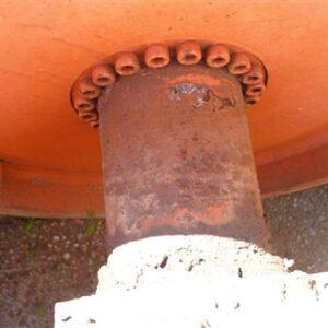 1215L Conveyor Roller