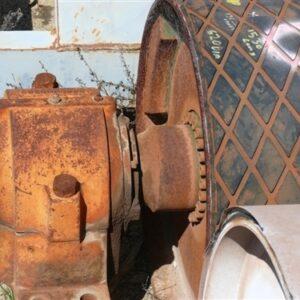 1530L Conveyor Roller