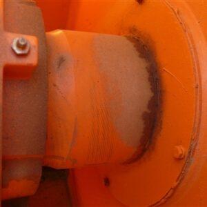 1370L Conveyor Roller
