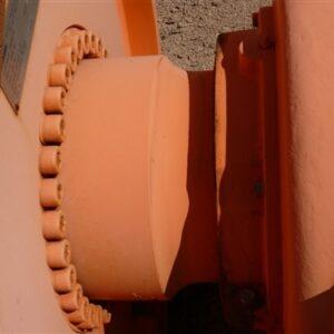 1150L Conveyor Roller