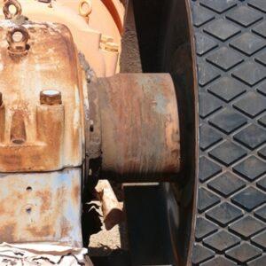1360L Conveyor Roller