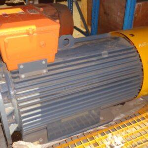 Brook Crompton 225KW Electric Motor