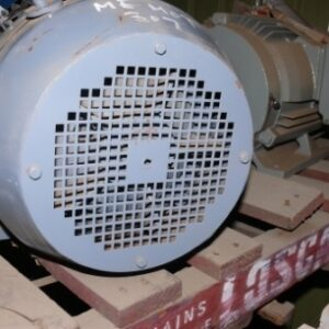 Pope 15kw Electric Motor