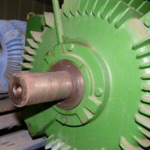 Toshiba 30kw Electric Motor