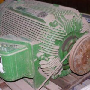 Teco 250KW Electric Motor