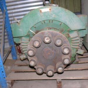 Toshiba 355KW Electric Motor