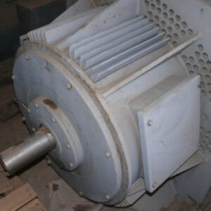 Siemens 520KW Electric Motor
