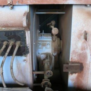 ABB 5000kw Electric Motor