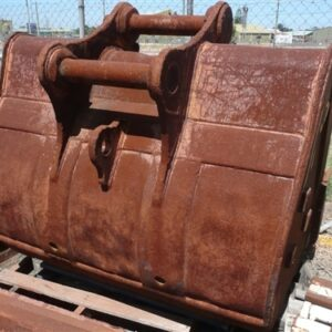 General Purpose Bucket with Teeth to suit Hitachi Ex 300