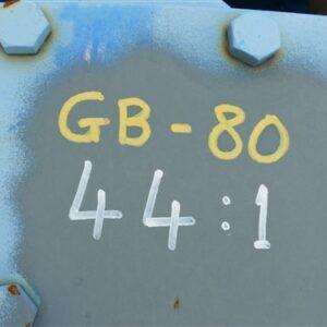 Flender 44.1 Gearbox